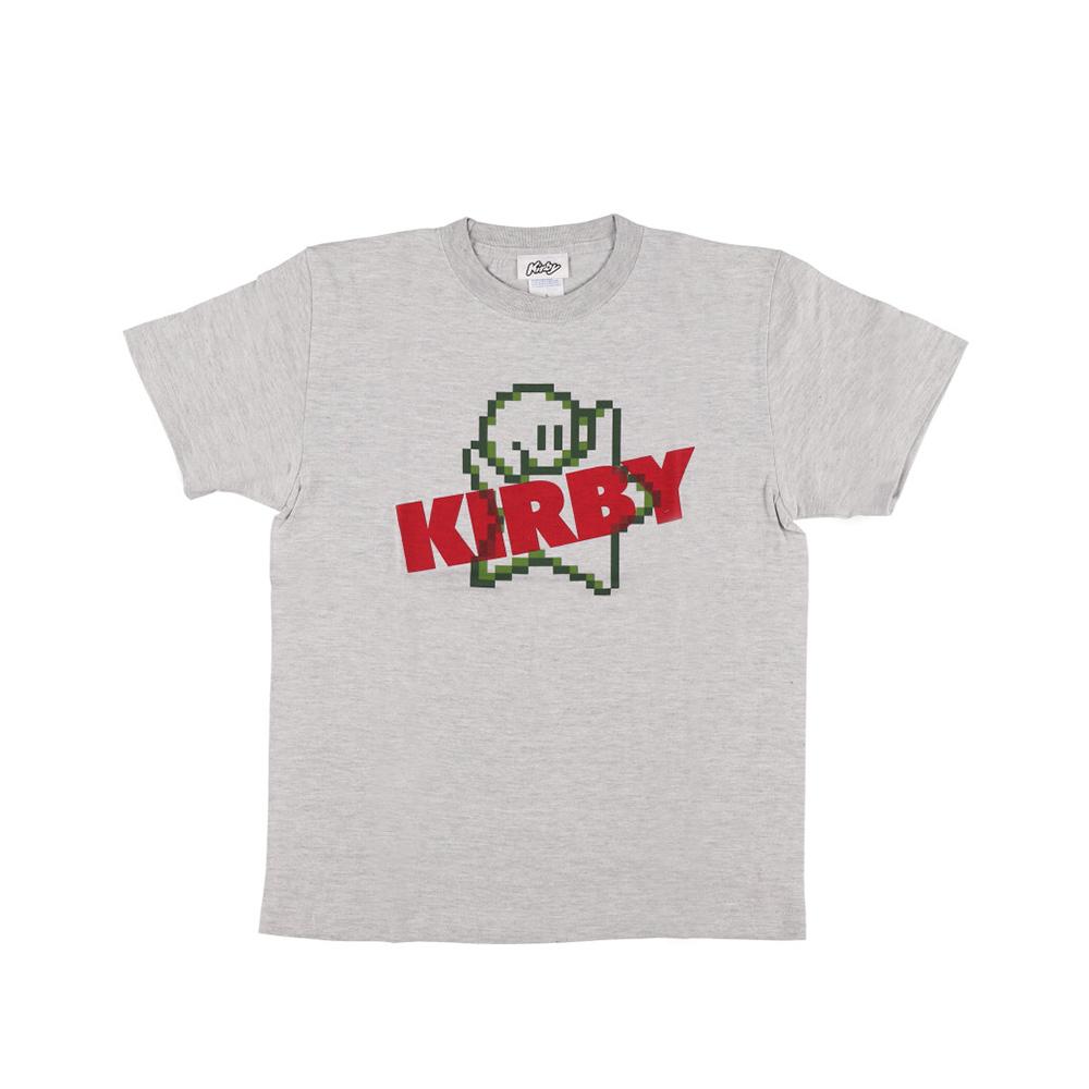 Tシャツ ワープスター グレー Sサイズ