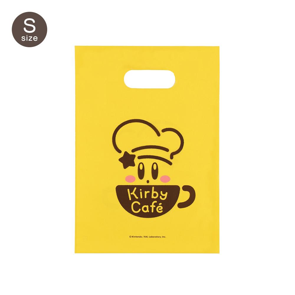 Kirby Cafeショッパー Sサイズ