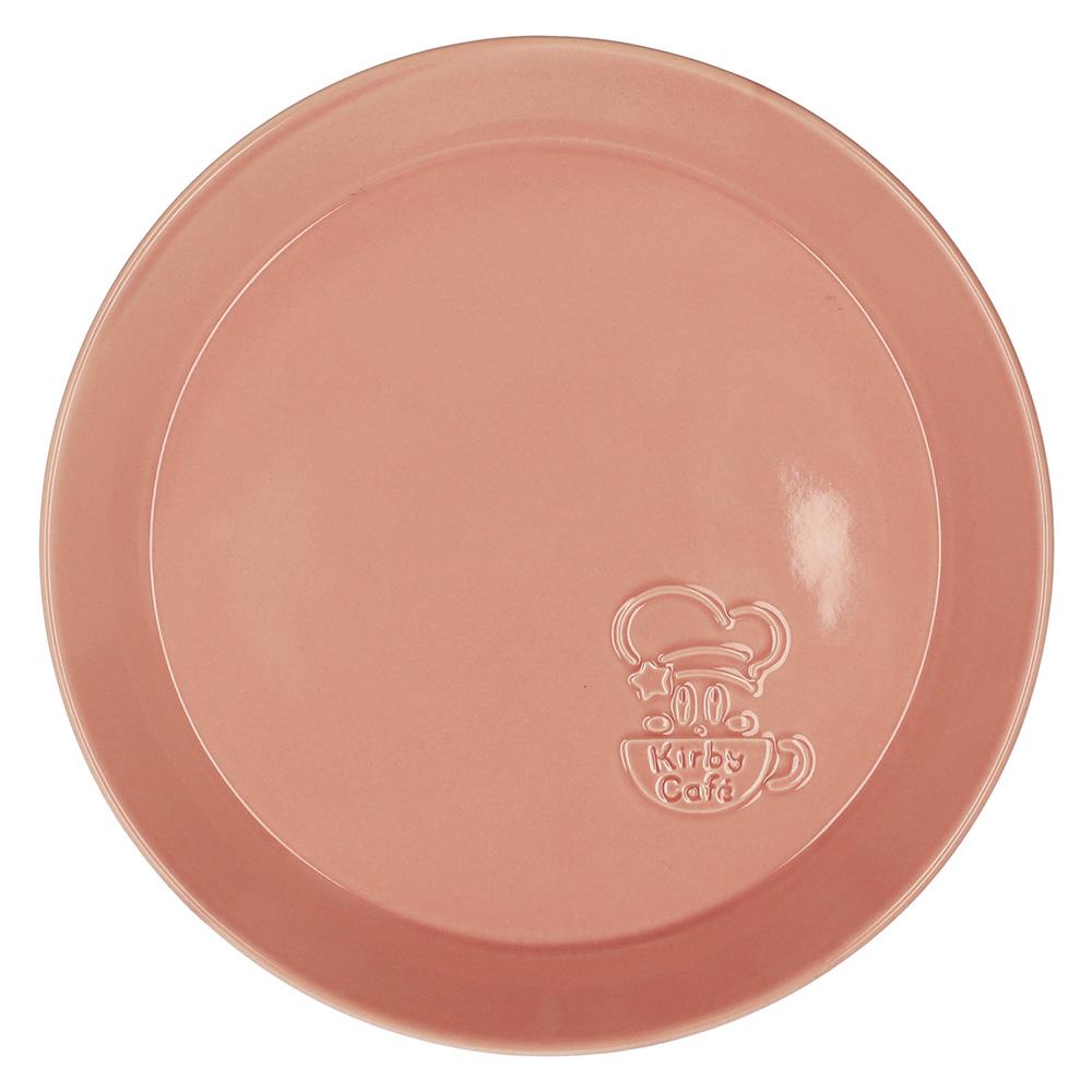 デコロゴプレート M ピンク