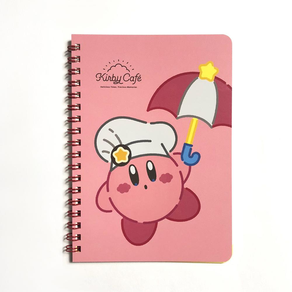 B6リングノート ピンク