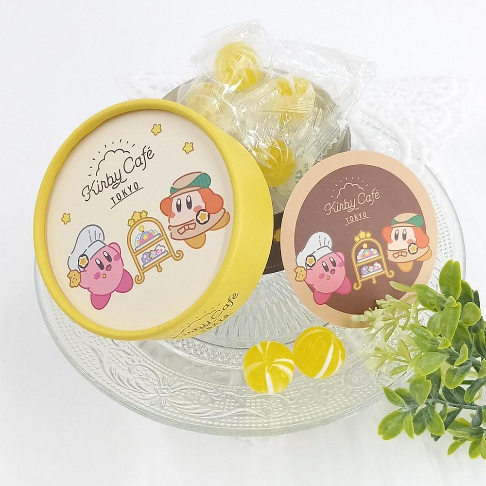 TOKYO BOXキャンディ お茶のじかん(ステッカー付)<レモン味>