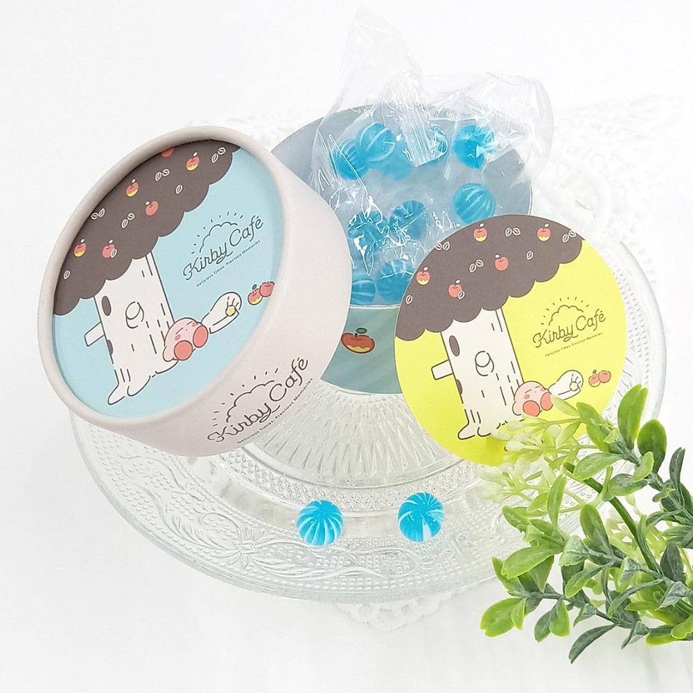 BOXキャンディ おひるね(ステッカー付)<ソーダ味>